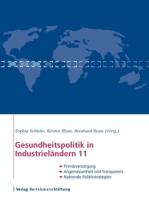 Gesundheitspolitik in Industrieländern 11
