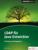 LDAP für Java-Entwickler