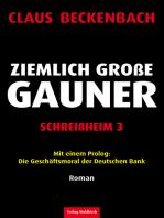 Ziemlich Große Gauner - Schreißheim 3