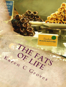 The Fats of Life: Superfoods Series, #7