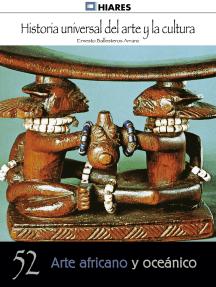 Arte africano y oceánico