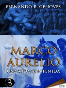 Marco Aurelio, una vida contenida