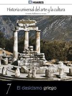 El clasicismo griego