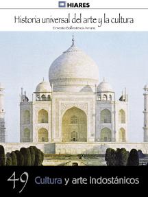 Cultura y arte indostánicos