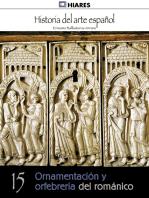 Ornamentación y orfebrería del románico