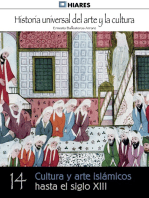 Cultura y arte islámicos hasta el siglo XIII