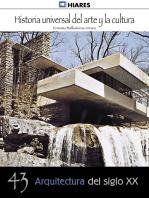 Arquitectura de siglo XX
