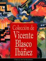 Colección de Vicente Blasco Ibáñez