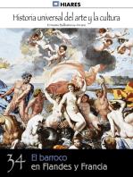 El barroco en Flandes y Francia