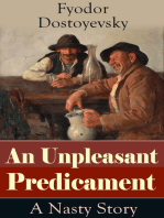An Unpleasant Predicament