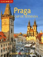 Praga. En un cap de setmana