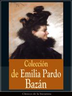 Colección de Emilia Pardo Bazán