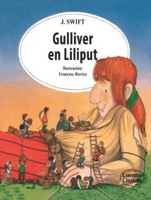 Gulliver en Liliput