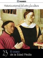 El ocaso de la Edad Media
