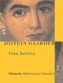Vita brevis: La carta de Floria Emilia a Aurelio Agustín