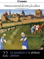 La escultura y la pintura góticas