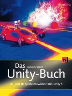 Das Unity-Buch