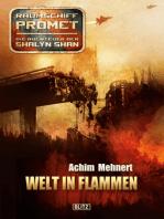 Raumschiff Promet - Die Abenteuer der Shalyn Shan 13