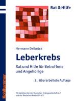 Leberkrebs