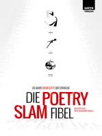 Die Poetry Slam Fibel