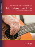Musizieren im Alter