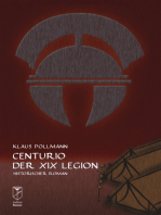 Centurio der XIX Legion