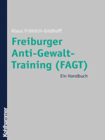 Freiburger Anti-Gewalt-Training (FAGT)