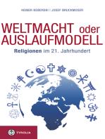 Weltmacht oder Auslaufmodell