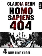 Homo Sapiens 404 Band 4