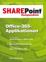 SharePoint Kompendium - Bd. 10