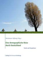 Eine demographische Reise durch Deutschland