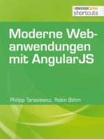 Moderne Webanwendungen mit AngularJS