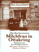 Milchfrau in Ottakring