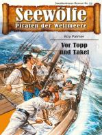 Seewölfe - Piraten der Weltmeere 53