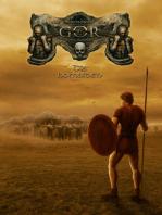 Die Chroniken von Gor 4 - Die Nomaden
