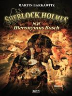 Sherlock Holmes - Neue Fälle 08