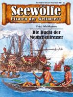 Seewölfe - Piraten der Weltmeere 77