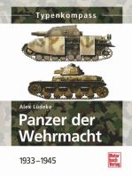 Panzer der Wehrmacht Band 1