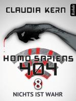 Homo Sapiens 404 Band 8