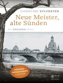 Neue Meister, alte Sünden: Kökkenmöddingers erster Fall. Ein Dresden-Krimi
