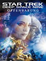 Star Trek - Deep Space Nine 8.01