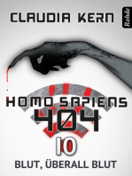 Homo Sapiens 404 Band 10