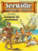 Seewölfe - Piraten der Weltmeere 80