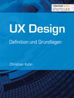 UX Design - Definition und Grundlagen