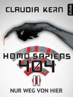 Homo Sapiens 404 Band 11