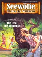 Seewölfe - Piraten der Weltmeere 38