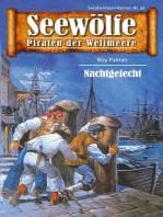 Seewölfe - Piraten der Weltmeere 43