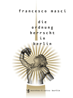 Die Ordnung herrscht in Berlin