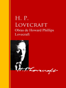 Obras de Howard Phillips Lovecraft: Biblioteca de Grandes Escritores