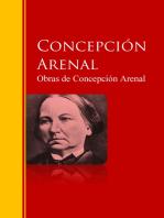 Obras de Concepción Arenal